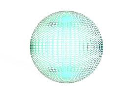 644.42hz cymatic print 4