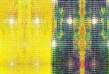 wallpaper demo curve close up