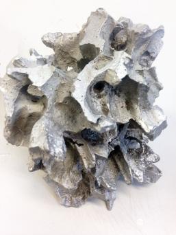 Steel Response 3- Lianne Morgan
